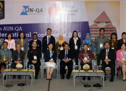 Introducing AUN-QA and The Importance of Education Quality Standardization for ASEAN Universities